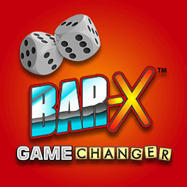 Bar-X Game Changer