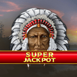 Shaman's Dream Super Jackpot